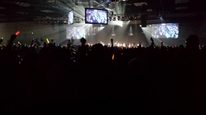 Shine your light - at the North American Christian Convention